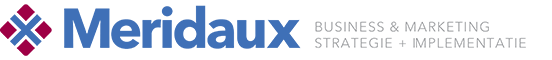 Meridaux - Business & Marketing strategie + implementatie